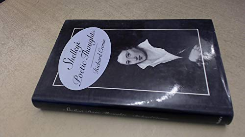9780312716646: Shelley's Poetic Thoughts