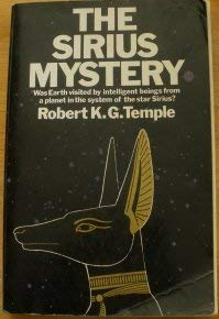 9780312727314: The Sirius Mystery