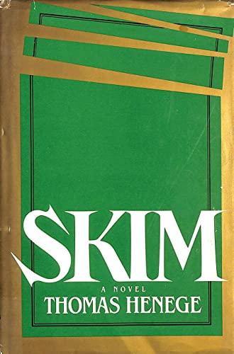 9780312727741: Skim: A Novel