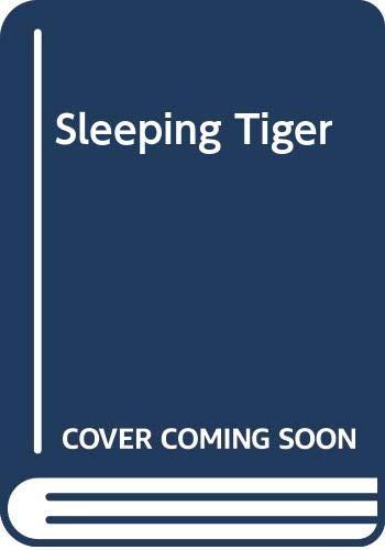 9780312729059: Sleeping Tiger