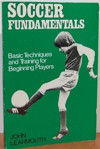 9780312731335: Soccer Fundamentals