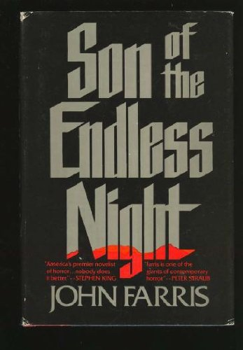 9780312744687: Son of the Endless Night