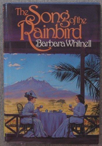 Song of the Rainbird: Barbara Whitnell