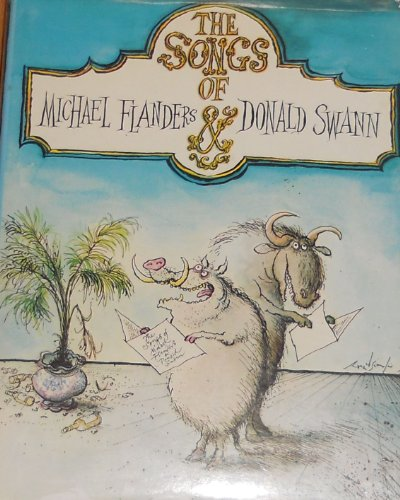 9780312744953: Songs of Michael Flanders and Donald Swann
