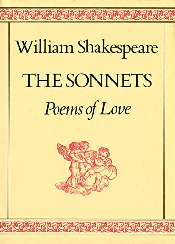 The Sonnets: Poems of Love: William Shakespeare