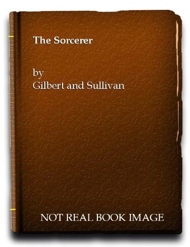 9780312745066: The sorcerer