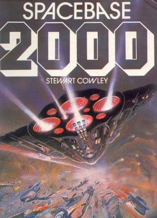 9780312749408: Spacebase 2000