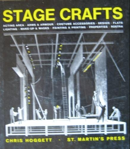 9780312754952: Stage Crafts