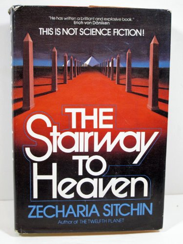 9780312755058: The Stairway to Heaven