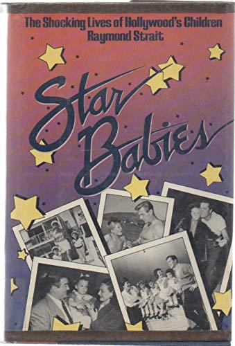 Star Babies (9780312755751) by Raymond Strait