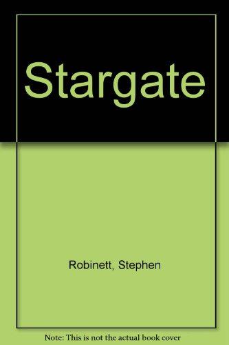 9780312756000: Stargate