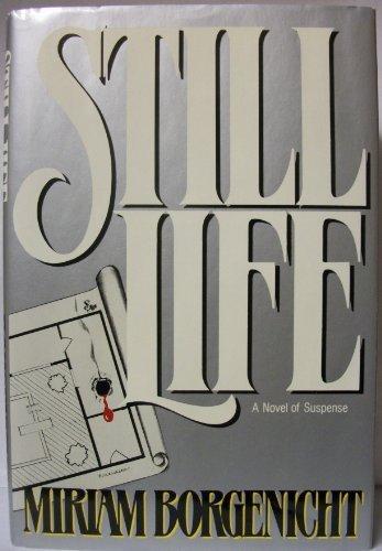 9780312762018: Still Life