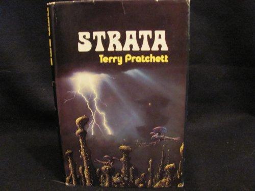 9780312764296: Title: Strata