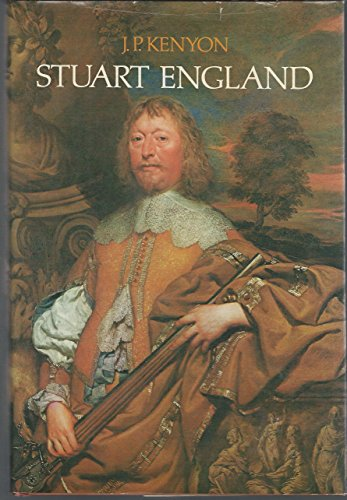 9780312769093: Stuart England