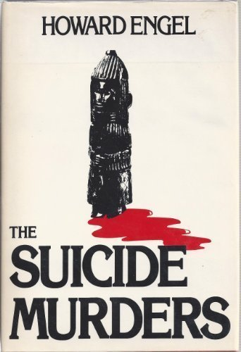 9780312775278: The Suicide Murders