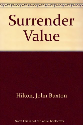 Surrender Value