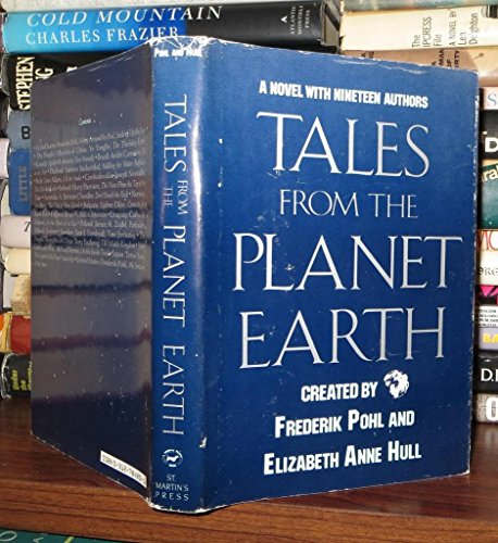 9780312784201: Tales from the Planet Earth