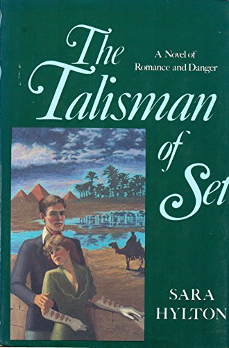 9780312784270: The Talisman of Set