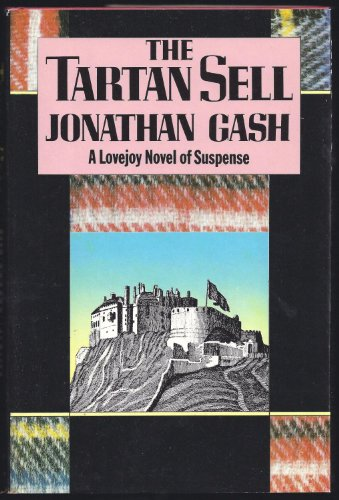 THE TARTAN SELL [Signed By Both]: Gash, Jonathan