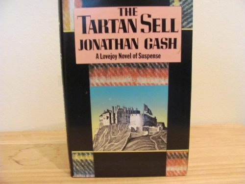 The Tartan Sell ***SIGNED***: Jonathan Gash