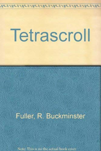 9780312793630: Tetrascroll