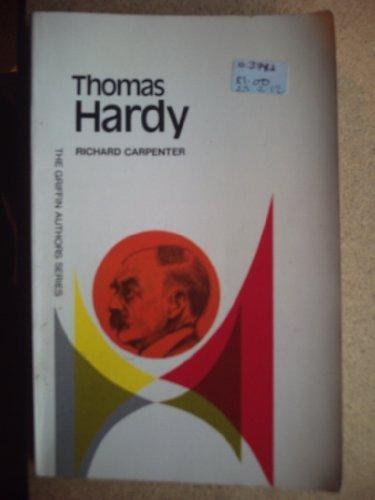 9780312801151: Thomas Hardy
