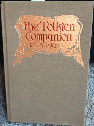 9780312808150: The Tolkien Companion