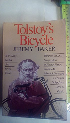 9780312808679: Title: Tolstoys Bicycle Being an Amazing Compendium of Hu