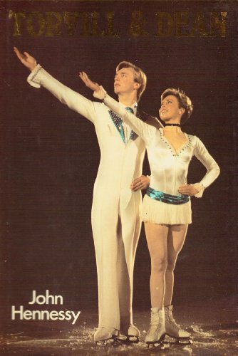 9780312809362: Torvill and Dean