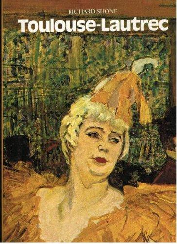 Toulouse Lautrec: Henri Marie Raymond de Toulouse-Lautrec Monfa