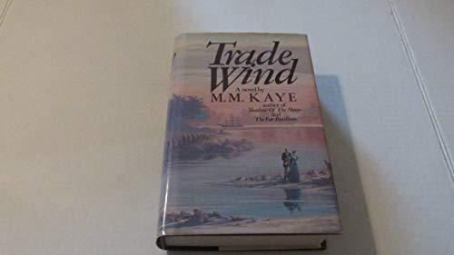 9780312812263: Trade Wind