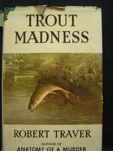 9780312820404: Trout Madness