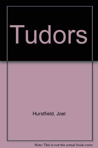 9780312823207: Tudors