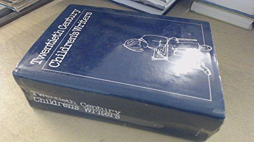 9780312824136: Twentieth-Century Children's Writers
