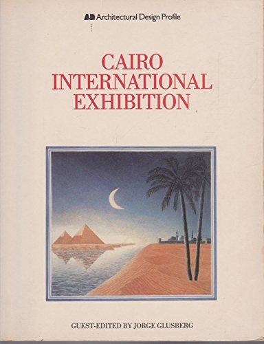 Cairo International Exhibition: Glusberg, Jorge