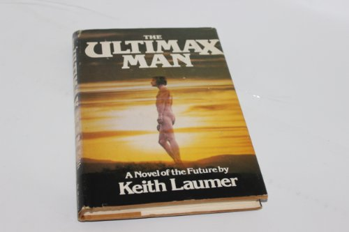 9780312828516: The Ultimax Man