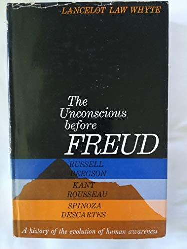 9780312828707: The Unconscious Before Freud