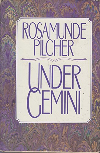9780312829155: Under Gemini