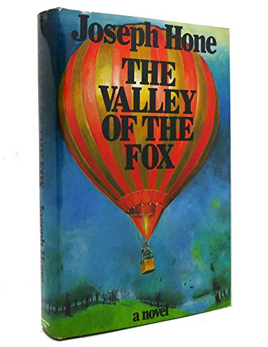 9780312836092: The Valley of the Fox