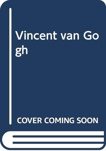 9780312836740: Vincent van Gogh