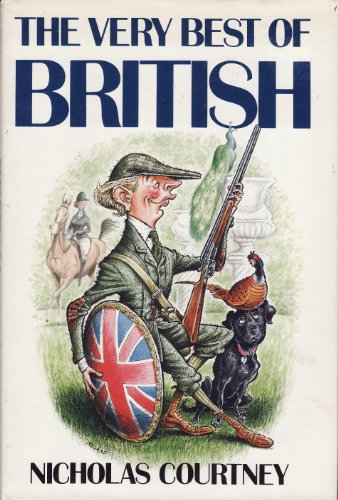 9780312838843: The very best of British