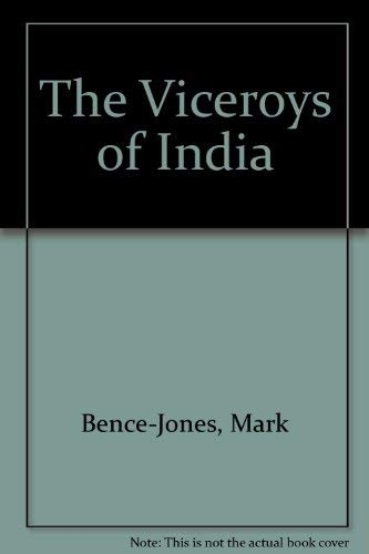 9780312839109: The Viceroys of India