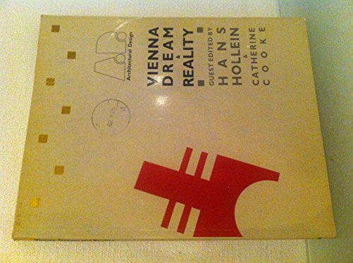 9780312845766: Vienna Dream and Reality (Architectural Design Profile)