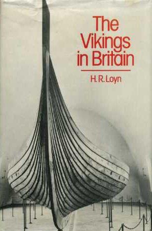 9780312846718: The Vikings in Britain