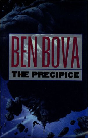 The Precipice: Bova, Ben [SIGNED]