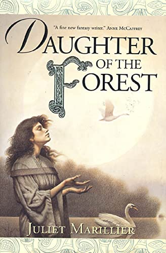9780312848798: Daughter of the Forest