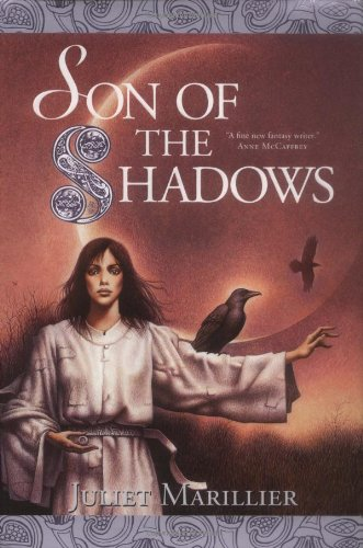 9780312848804: Son of the Shadows
