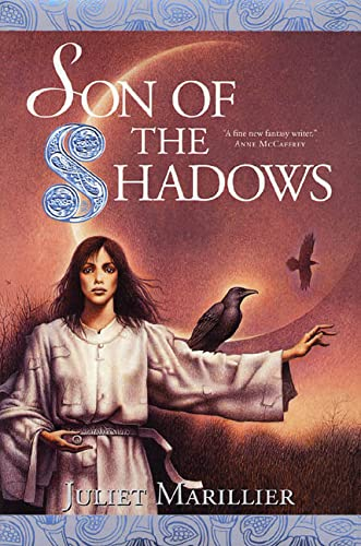9780312848804: Son of the Shadows (Sevenwaters)
