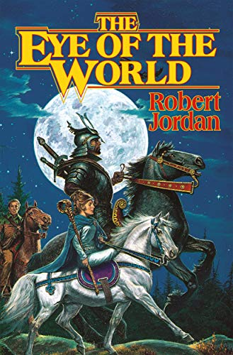 9780312850098: The Eye of the World (The Wheel of Time, Book 1)