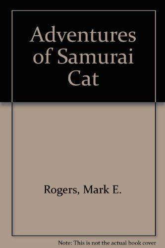 9780312850166: The Adventures of Samurai Cat